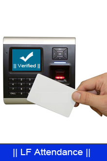 Rfid Attendance – RFID Attendance System, School Management